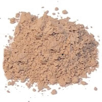 5.3 Medium Beige mineral foundation or mineral cosmetics