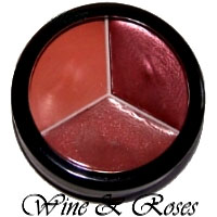 """Wine and roses"" lip butter trio in Saratov, Engels, Balakovo"